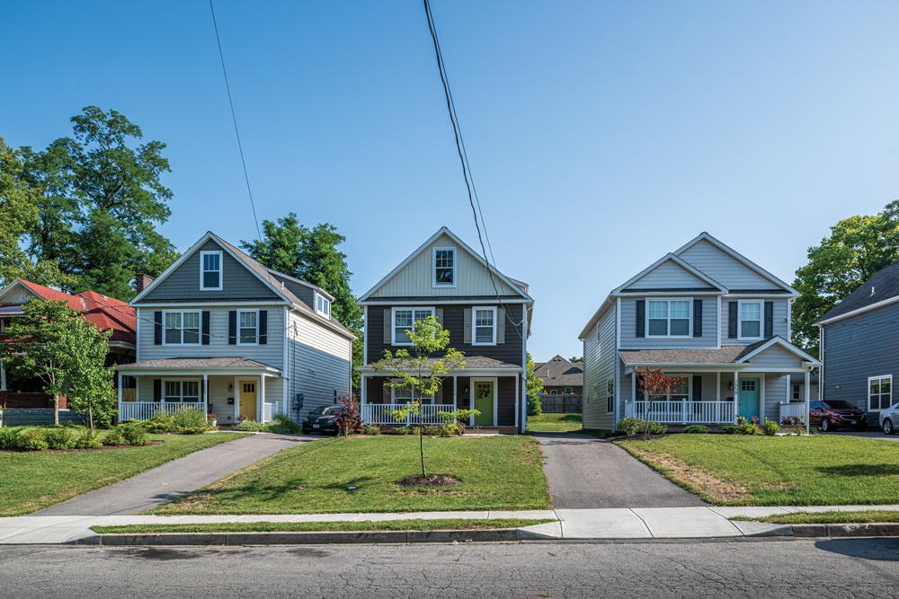 Evanston Cincinnati Neighborhoods