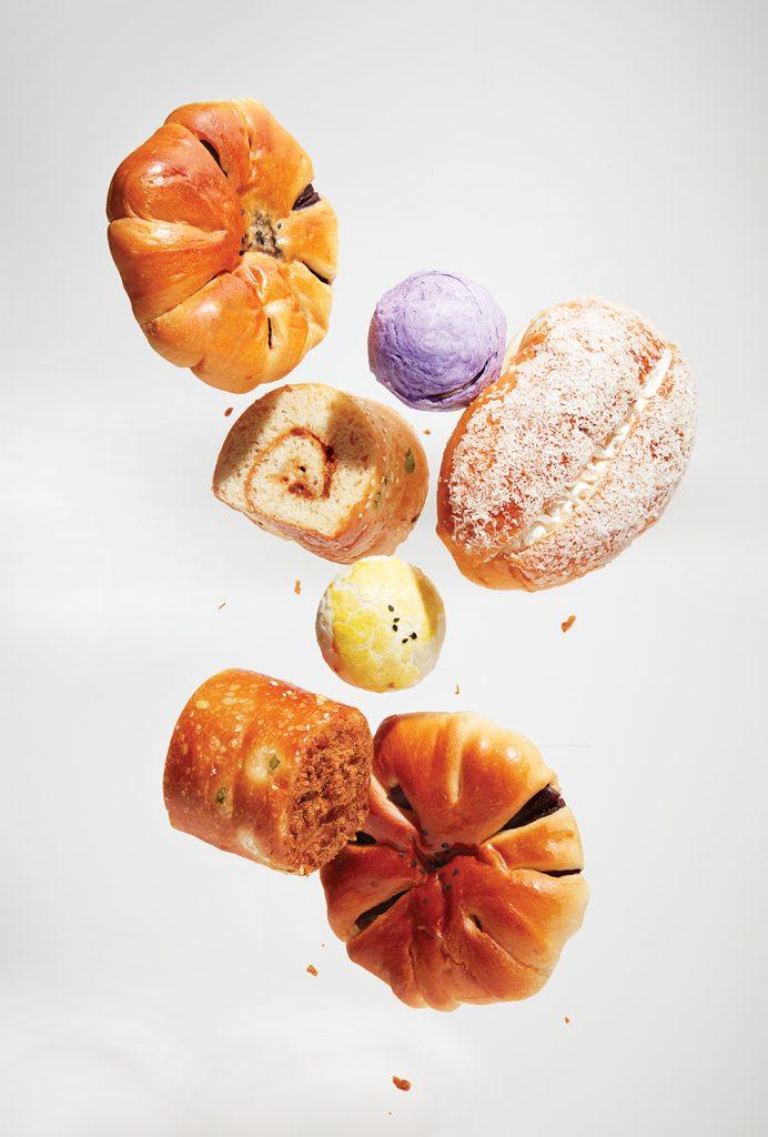 Bread House Bakery Brings a Taste of China to Sharonville - Cincinnati Magazine