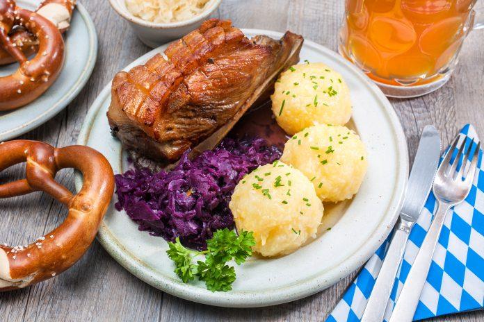 Top 5 Treats to Eat at Oktoberfest Zinzinnati This Weekend - Cincinnati Magazine