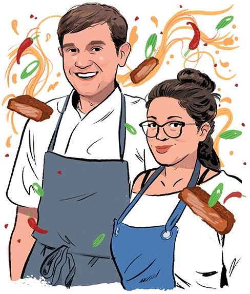 Mochiko Pop-Up Dinner Chefs Plan to Open Their Own Restaurant Next Year