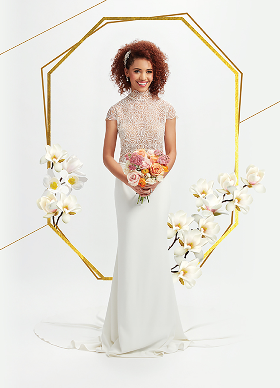 Local Bridal Shop Experts Wish More Brides Would Try These Dress ...