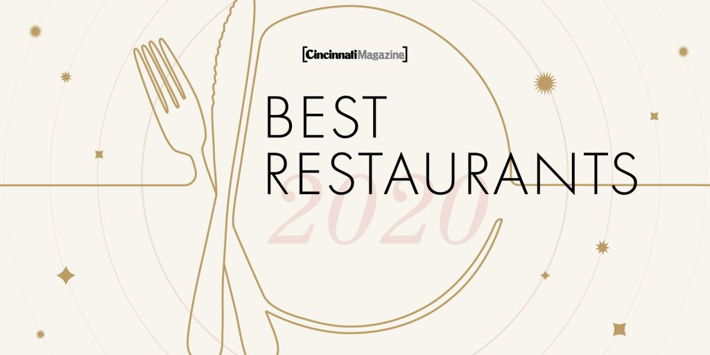 Best Restaurants Event 2020