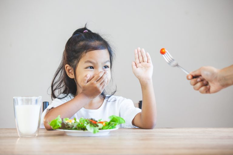 Get Help Now for Your Picky Eater