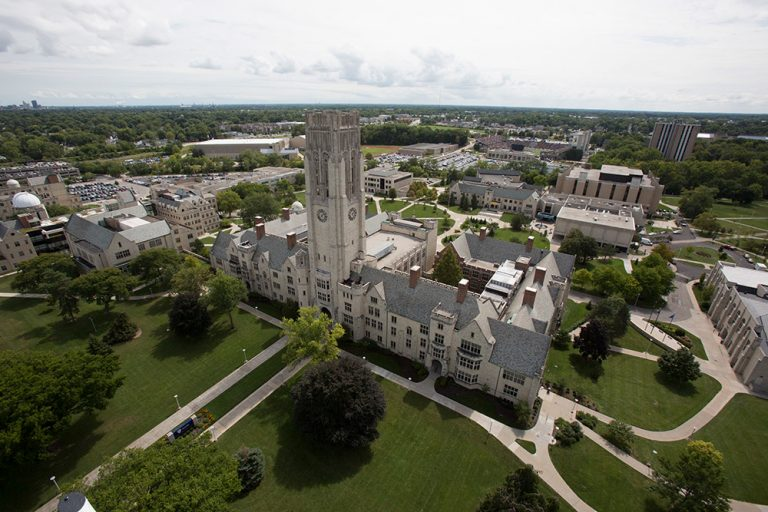 College Guide 2020: The University of Toledo