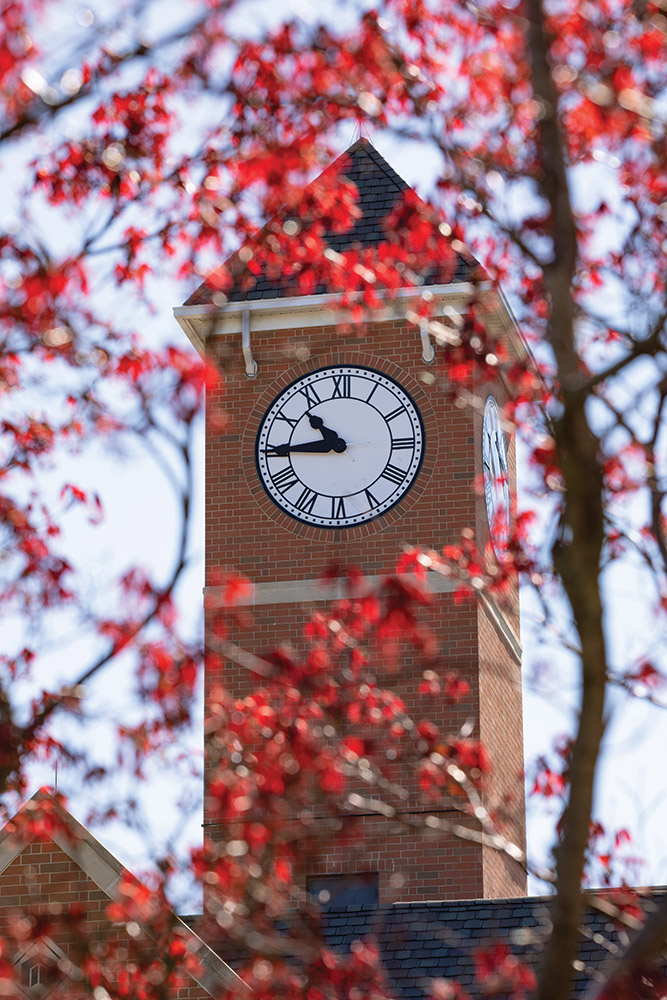 College Guide 2020: Indiana Tech
