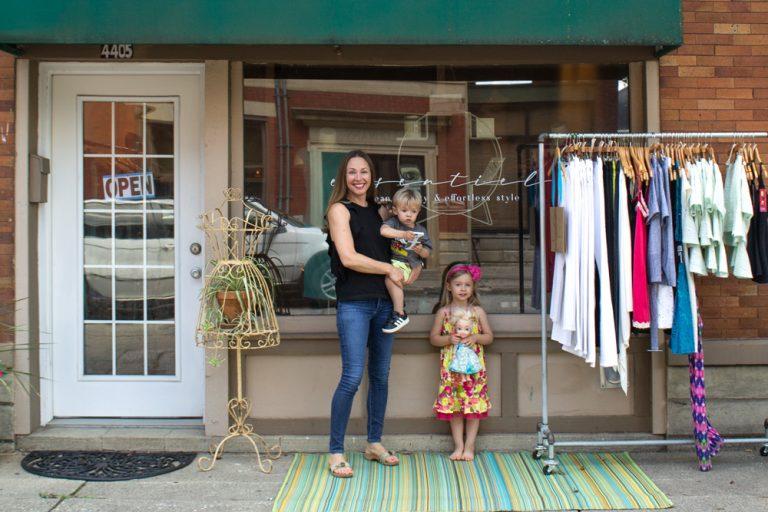 Beauty Boutique Essentiel Opens in Oakley