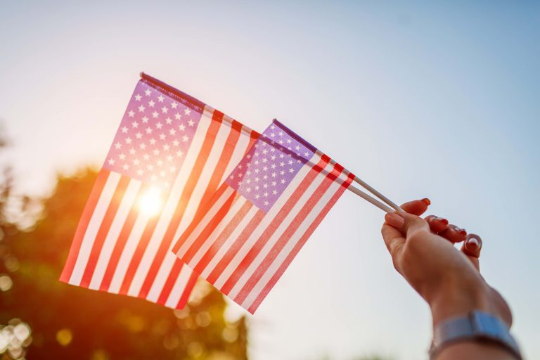 Five Fourth of July Events for a Healthy Holiday Weekend