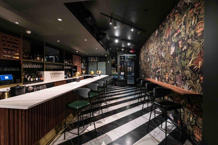 Nostalgia Wine & Jazz Lounge Set to Open Next Week in OTR