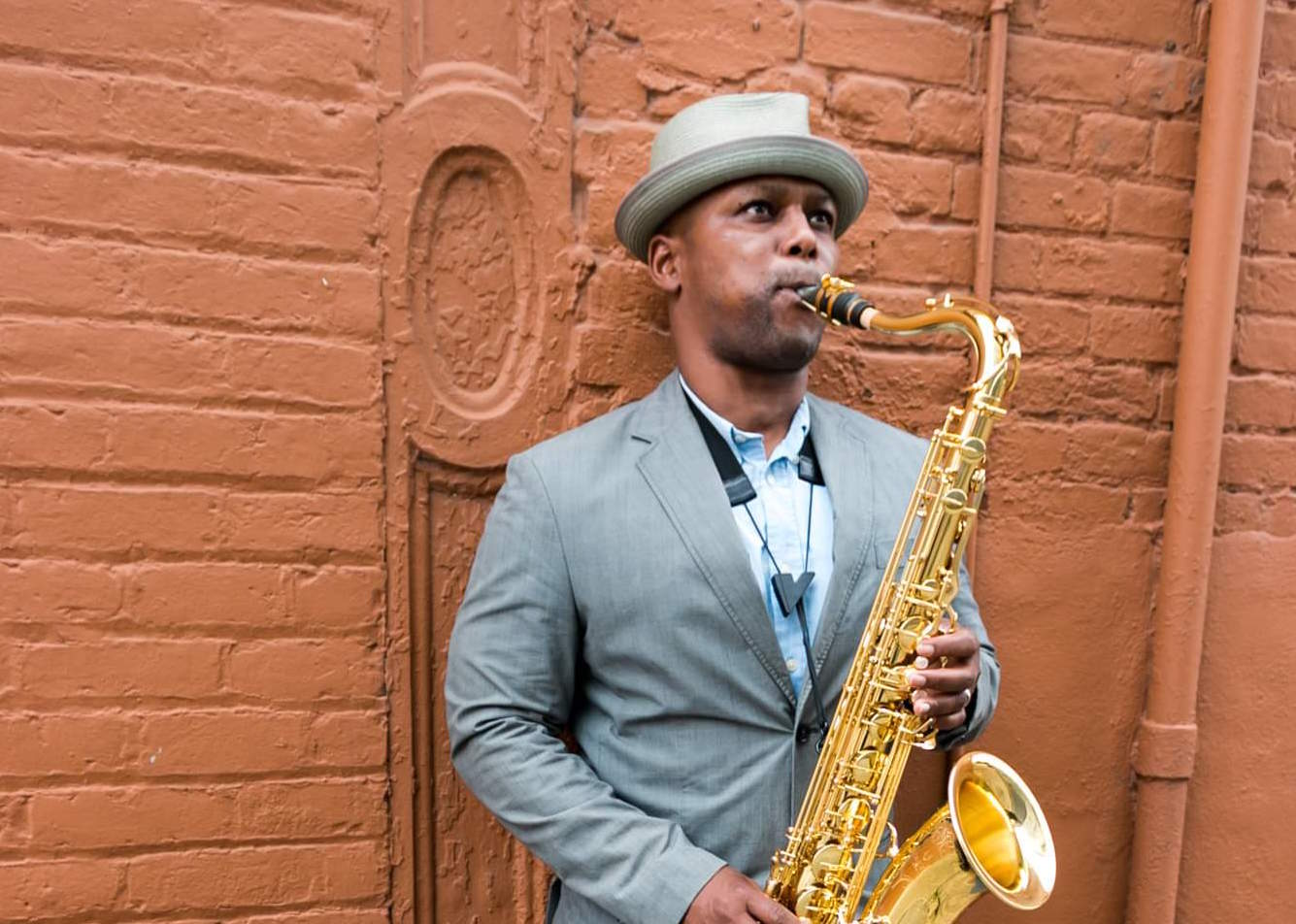 Local Saxophonist JD Allen Continues Dreaming With New Album Release - Cincinnati Magazine
