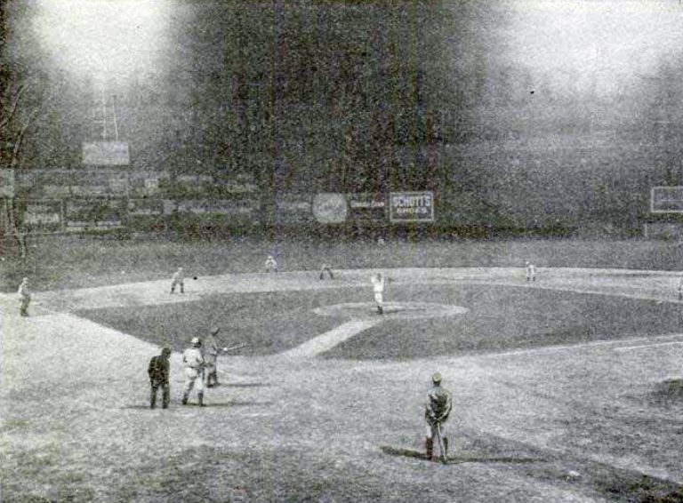 The Reds Were Ready for Night Baseball in 1909 but Decided to Wait 26 Years