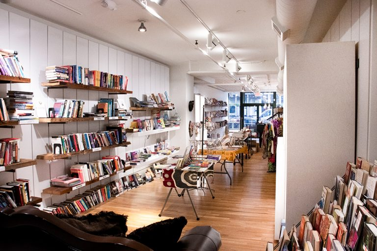 Six Stellar Independent Bookstores