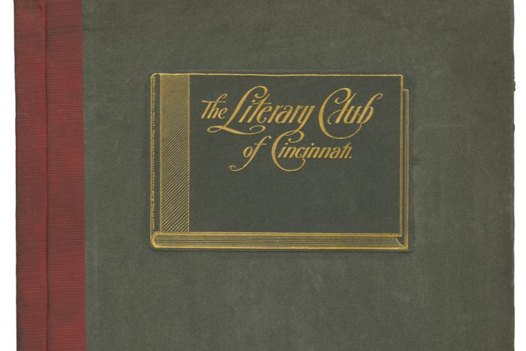 Behind Closed Doors at The Literary Club, One of the City's Oldest and Most Secretive Societies