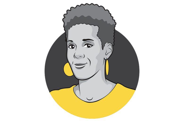 Dani McClain Is Cincinnati's Activist-in-Residence