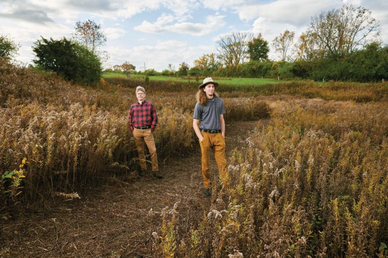 Heritage Acres Memorial Sanctuary Is Our Area's Only Dedicated Natural Burial Preserve