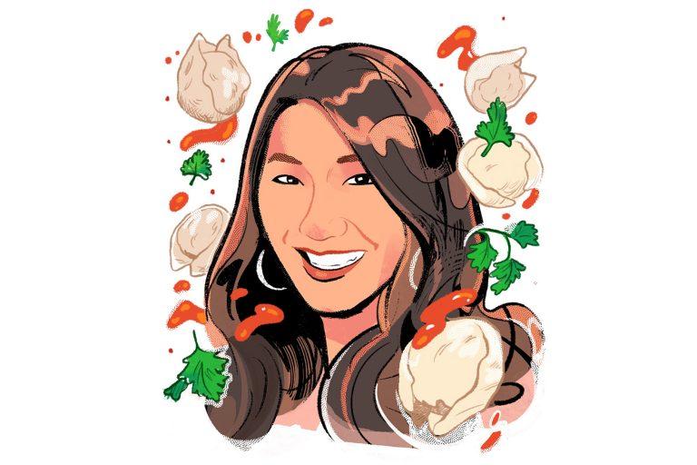 Dora Cheng Brings a Taste of Hong Kong to Cincinnati