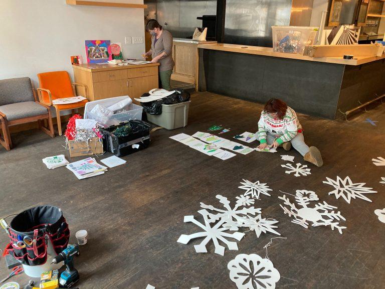 FOUND Offers a New Cincinnati Holiday Origin Story