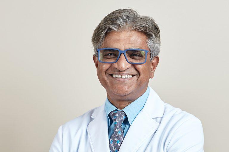 Physician Profiles 2021: Gururau Sudarshan