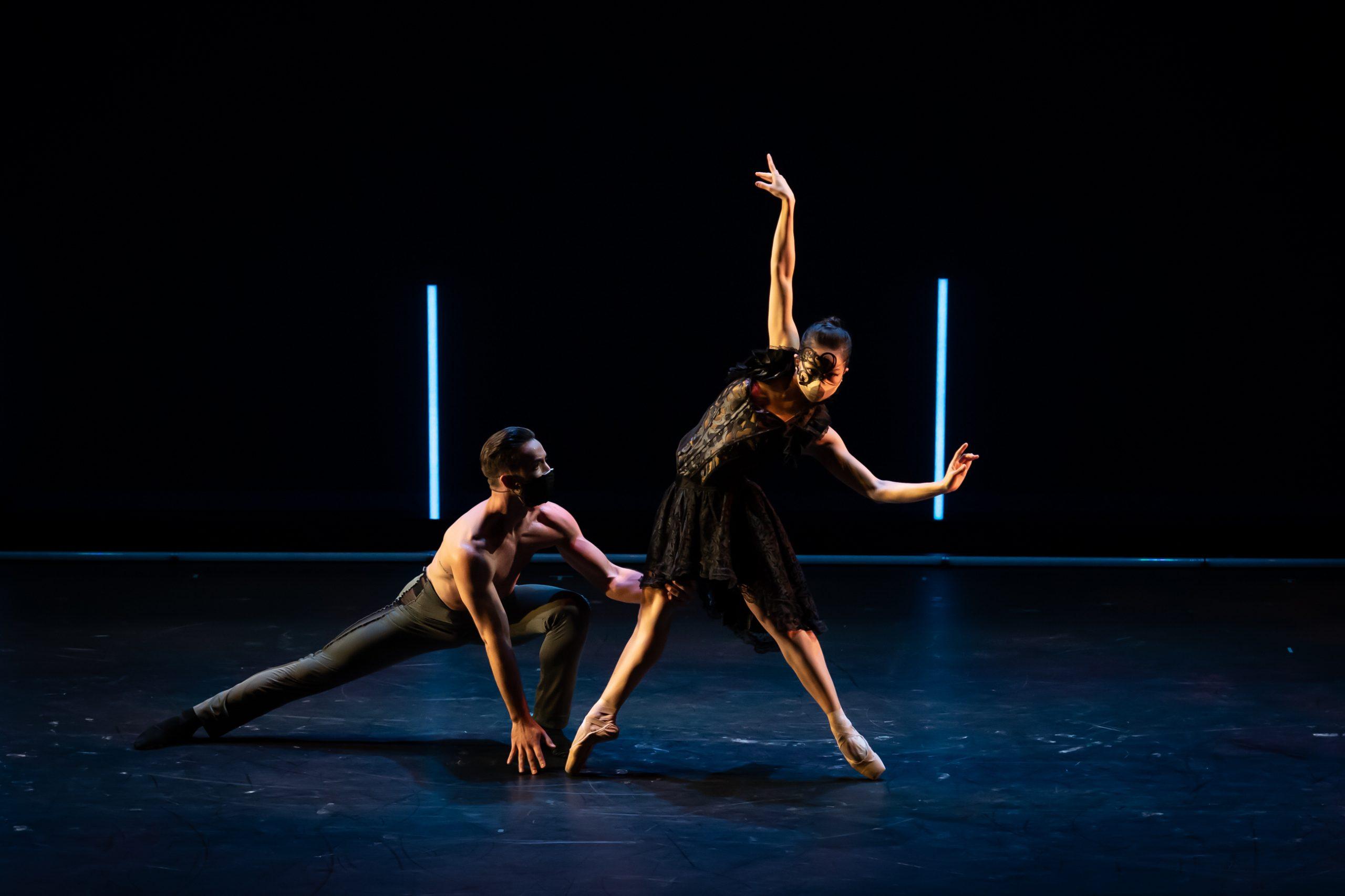 Experience the Cincinnati Ballet at Home With Its Free Digital Showings - Cincinnati Magazine