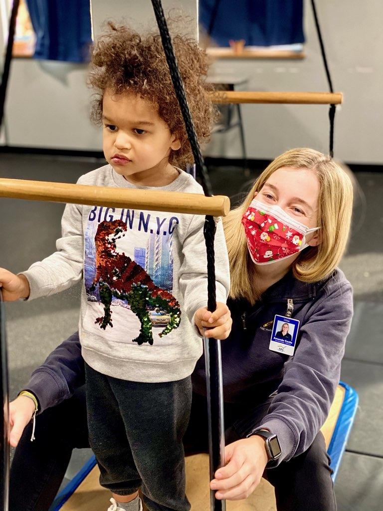 ABC Pediatric Therapy