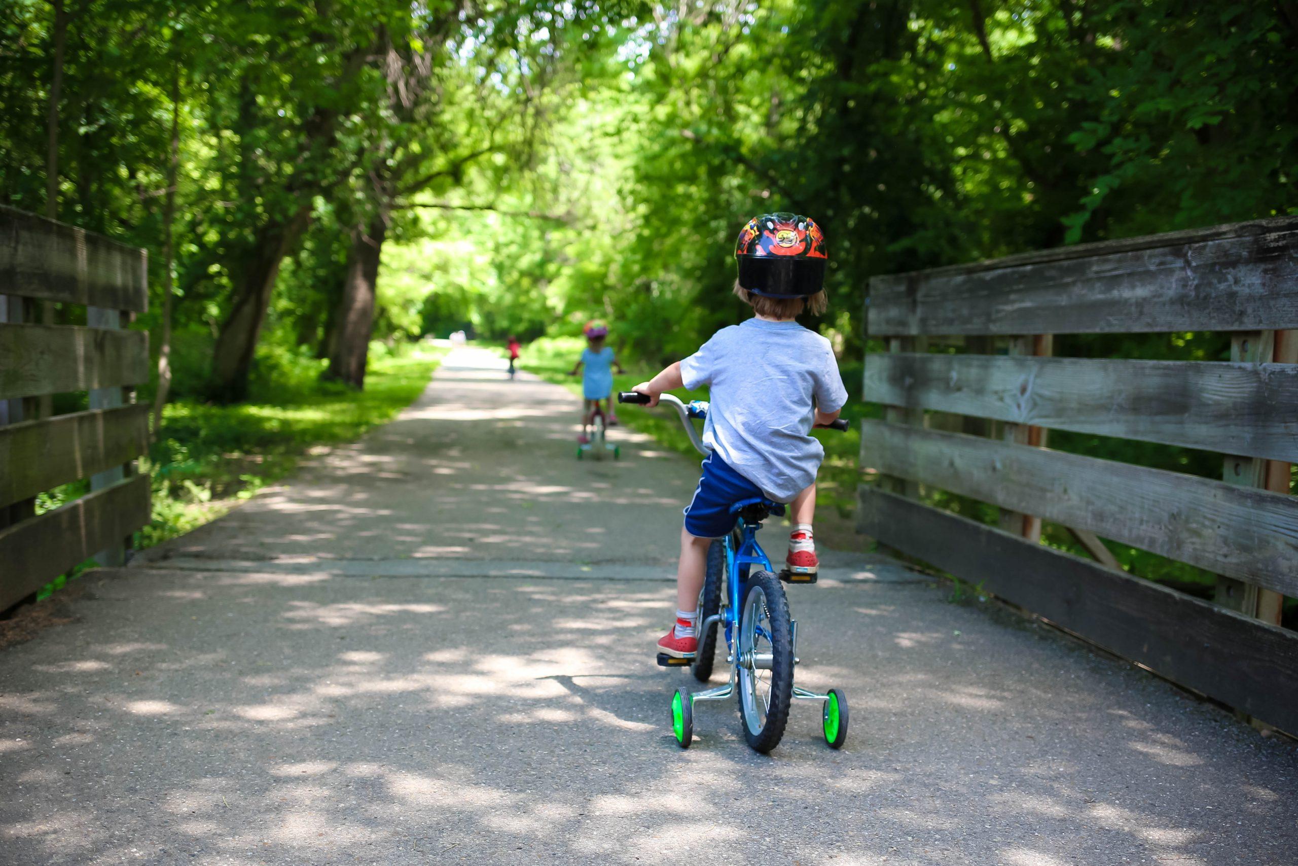 Loveland Bike Trail in Cincinnati - Outdoor Activities