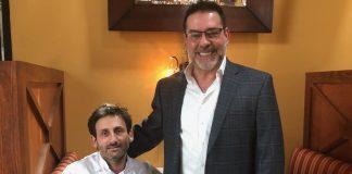 Cristian and Nicola Pietoso
